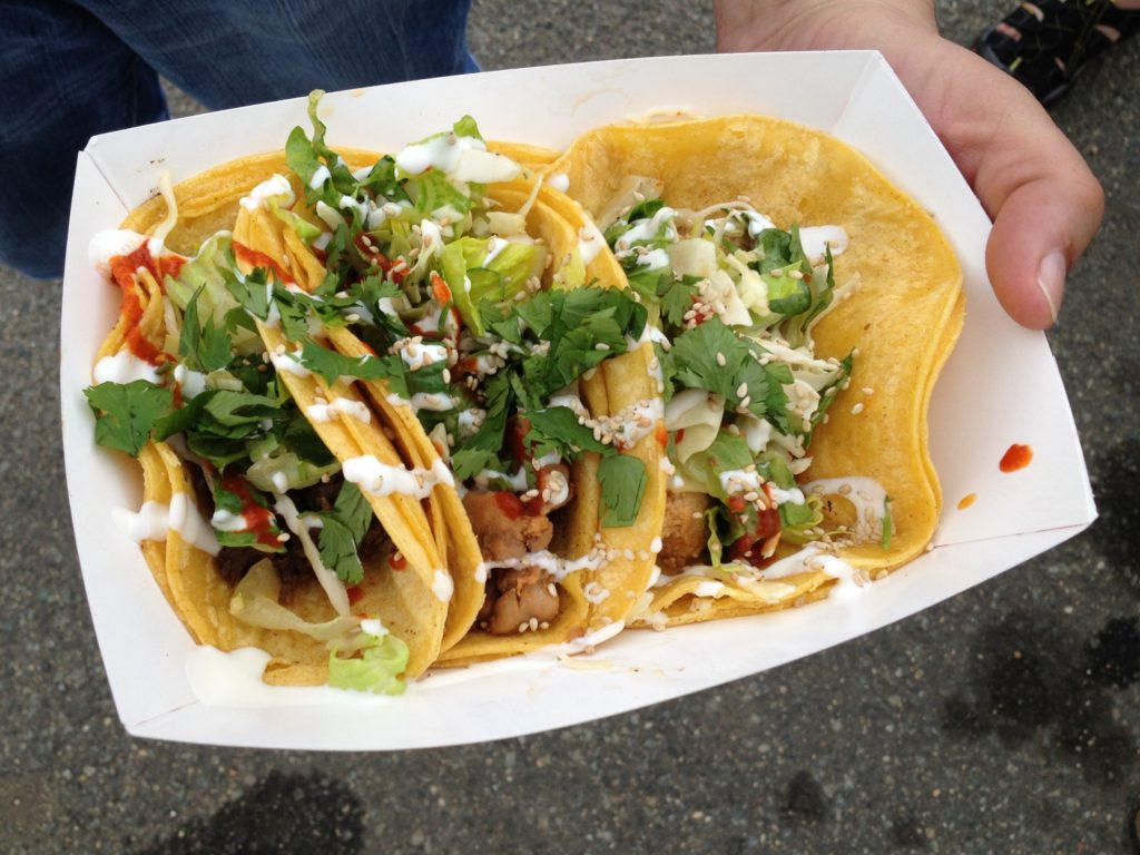 There's a lot more to taco trucks than meets the eye