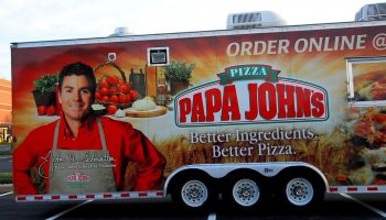 pizza trailer