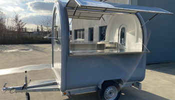 Global #1 bestseller small food trailer mini food trailer